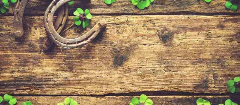 Cómo atraer la buena suerte con Psicología Positiva