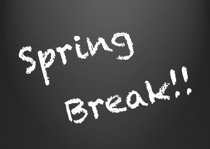 Make the Most of Spring Break