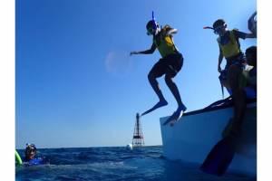 PK snorkeling 3