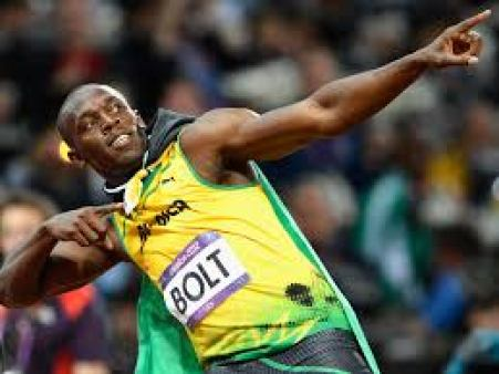 """Usain Bolt ignited: """"People say I am a legend, but I am not. Not until I have defended my Olympic title. Then I will be a legend. That is what I have decided."""""""