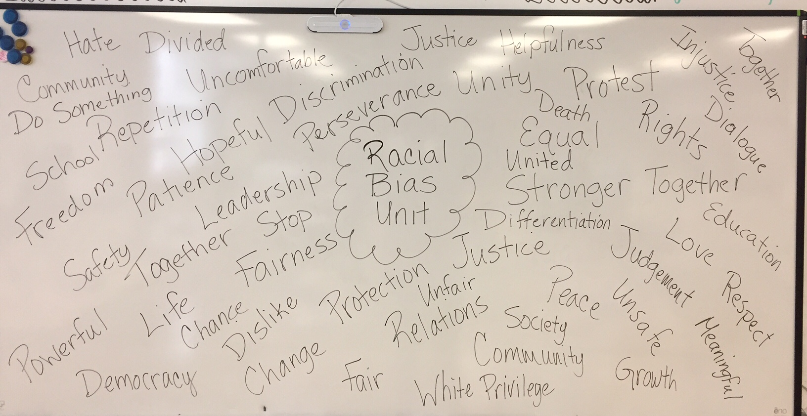Exploring Racial Bias:  Reflecting Inward, Projecting Outward (Part 2)