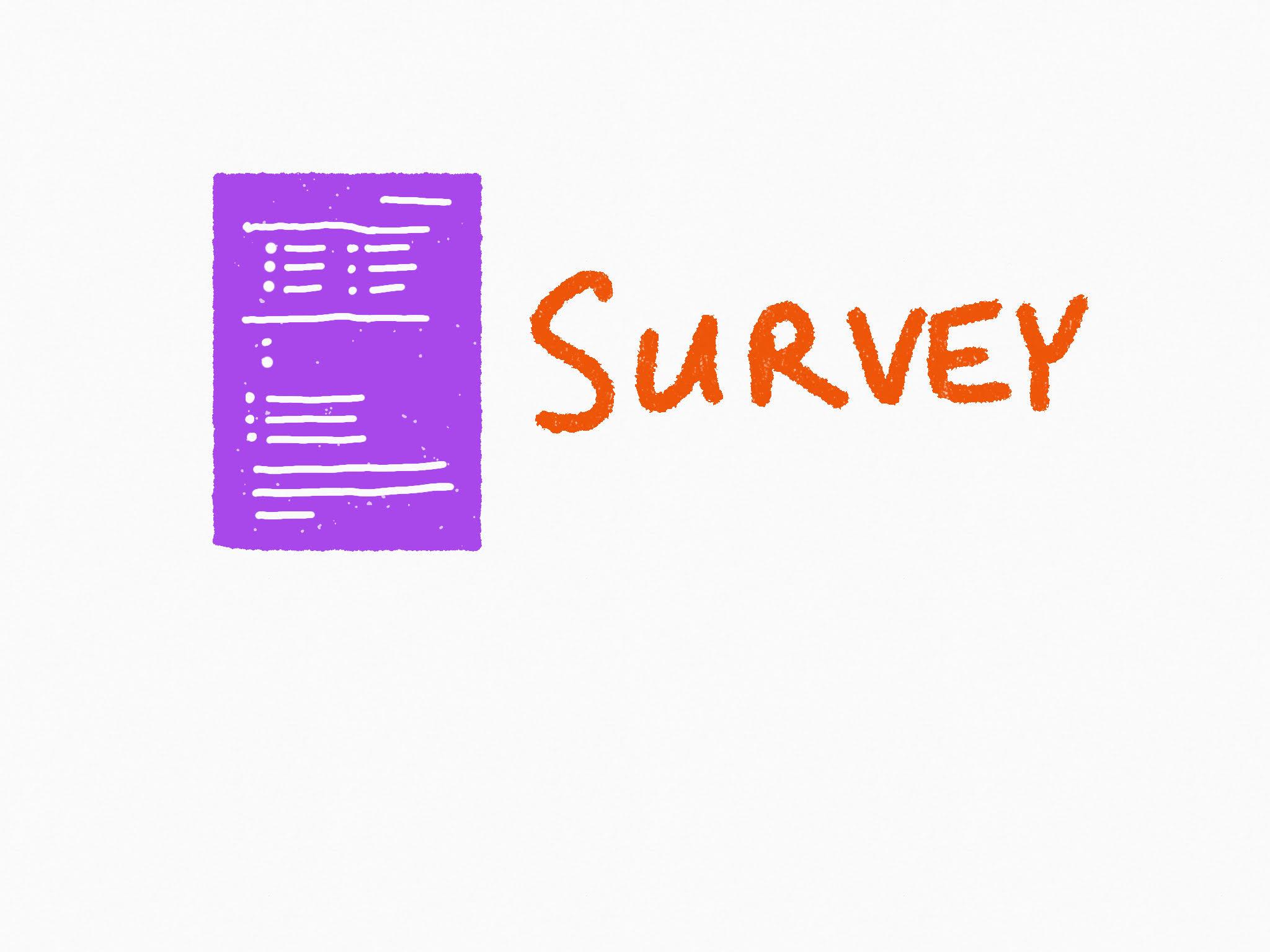 Angels and Superheroes Reader Survey