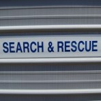 ASAR Search & Rescue Magnetic Vehicle Decal