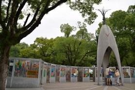 Monumento a la Paz de los niños