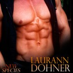 Review: Valiant (New Species, #3) by Laurann Dohner