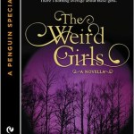Review(s): The Weird Girls, Sealed with a Curse, & A Cursed Embrace (Weird Girls) by Cecy Robson
