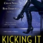 "Review: Kicking It ""High Stakes (Chicagoland Vampires, #8.25)"" by Chloe Neill"