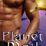Review: Planet Mail (Mail Call, #1) by Kate Pearce