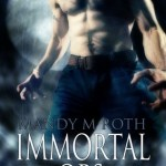 Review: Immortal Ops (Immortal Ops, #1) by Mandy M. Roth