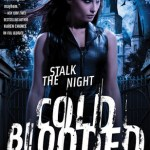 Review: Cold Blooded (Jessica McClain, #3) by Amanda Carlson