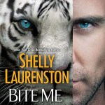 Review: Bite Me (Pride, #9) by Shelly Laurenston