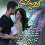 Review: Play of Passion (Psy-Changeling, #9) by Nalini Singh
