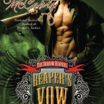 Review: Reaper's Vow (Shadow Reapers, #2) by Sarah McCarty