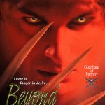 Review: Beyond the Darkness (Guardians of Eternity #6) by Alexandra Ivy