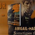 Book Spotlight: Running Out of Lies (No Alibi, #1) by Abigail Madison Chase ~ Excerpt