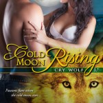 Review: Cold Moon Rising (Cry Wolf, #1.5) by Sarah Mäkelä