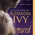 Review: Devoured by Darkness (Guardians of Eternity, #7) by Alexandra Ivy