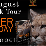 Book Spotlight: Forever And a Day (The Company Store #2) by Ann Gimpel ~ Excerpt