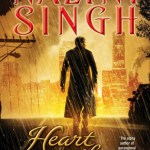 Review: Heart of Obsidian (Psy-Changeling #12) by Nalini Singh