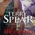 Review: A Highland Wolf Christmas (Heart of the Wolf #15) by Terry Spear