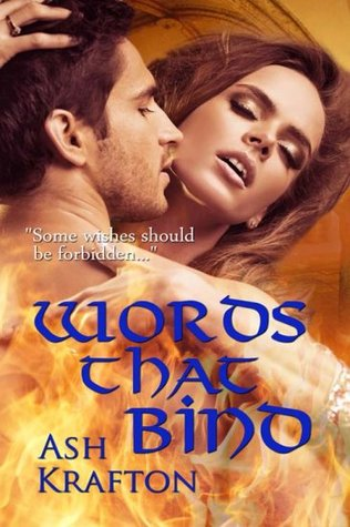 Words That Bind Book Cover