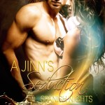 ARC Early Review: Spanish Nights (A Jinn's Seduction #1) by Valerie Twombly