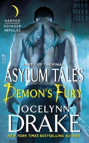 Demon's Fury