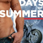 Review: Dog Days of Summer (Rolling Thunder #1) by P.J. Fiala