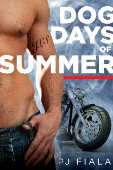 Cover_Dog Days of Summer
