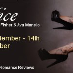 Spotlight: Severed Justice (Severed MC #3) by K.T. Fisher & Ava Manello ~ Teasers