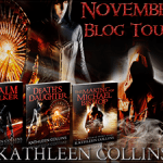 Spotlight: Realm Walker Series (Book Tour) by Kathleen Collins ~ #Excerpt