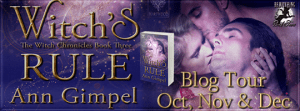 Witchs Rule Banner 540 x 200