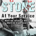 Review: Stone, At Your Service (Carolina Bad Boys #1) by Rie Warren