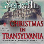 Spotlight: Christmas In Transylvania (Deadly Angels #4.5) by Sandra Hill ~ #Teaser #Giveaway