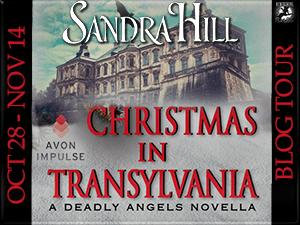 Christmas in Transylvania Button 300 x 225