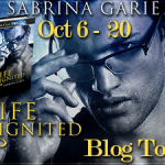 Author Guest Post: Sabrina Garie (Life Reignited Book Tour) ~ #Excerpt #Giveaway