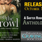 Release Day Blitz: On the Growl (A Shifter Romance Anthology) by Celia Kyle, Lynn Red, Jessica Sims, Flora Dare, Marina Maddix ~ #Giveaway