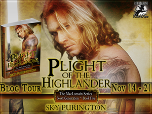 Plight of the Highlander Button 300 x 225