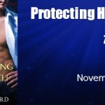 Spotlight: Protecting His Witch (Keeper of the Veil #1) by Zoe Forward ~ #Excerpt