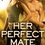 Review: Her Perfect Mate (X-Ops #1) by Paige Tyler