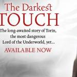 Spotlight/ARC Review ~ The Darkest Touch (Lords of the Underworld #11) by Gena Showalter ~ #Excerpt
