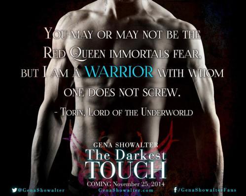 The Darkest Touch Teaser 04