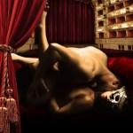 Review: Unleash (Vampire Erotic Theatre #6) by Felicity Heaton