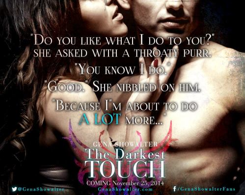 The Darkest Touch Teaser 03