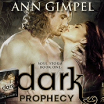 Guest Post: Ann Gimpel (Dark Prophecy Book Tour) ~ #Excerpt