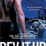 Review: Rev It Up (Black Knights Inc. #3) by Julie Ann Walker