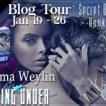 Spotlight: Going Under (Secret Blood #3) by Emma Weylin ~ Excerpt