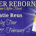 Spotlight: Hunter Reborn (Moon Shifter #5) by Katie Reus ~ Excerpt