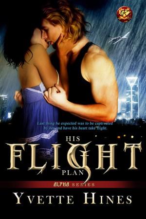 HisFlightPlan