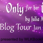 Author & Character Interview: Julia Mills & Aaron O'Brien from Only for her Dragon ~ Teasers/Giveaway